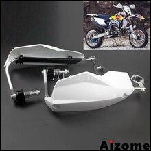 "Motorcycle 1 1/8"" 7/8"" Handguards For KTM 1050 1190 1290 390 Duke Adv Hand Guards For KTM MX SX EXC Husqvarna TE300 TE250 FE350"