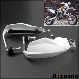 "Image 1 - Motorcycle 1 1/8"" 7/8"" Handguards For KTM 1050 1190 1290 390 Duke Adv Hand Guards For KTM MX SX EXC Husqvarna TE300 TE250 FE350"