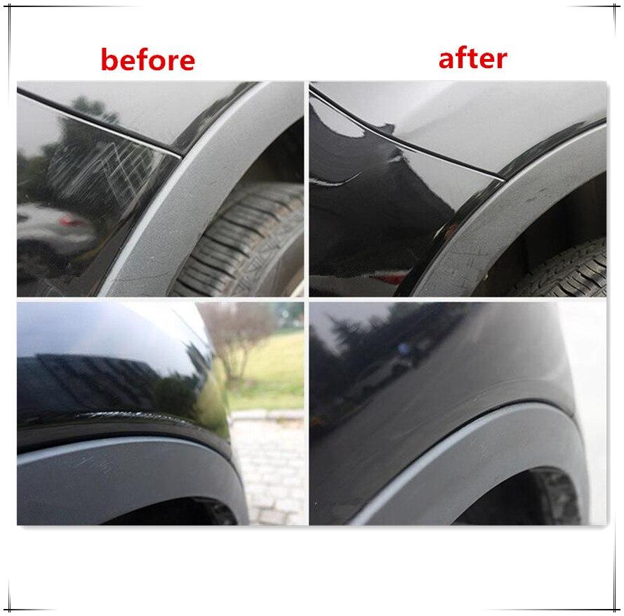 Car Polishing Paint Scratch Repair Cloth FOR Hyundai Solaris I20 Ix25 I30 Ix35 I40 SantaFe Accessories