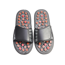 Foot Massage Slippers Acupuncture Therapy Massager Shoes For Foot Acupoint Activ