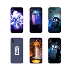 Tardis Box Doctor Wh...