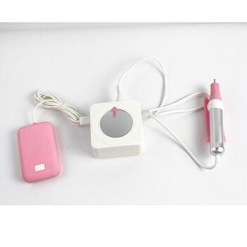 36000 RPM Nail Drill Manicure Portable Machine Brushless Powerful 36w Nail Art Tools Polish Electric Nail Drill File