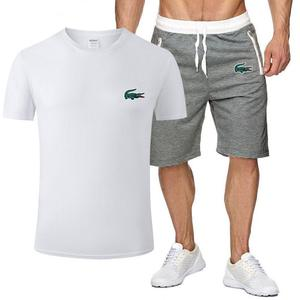 High Quantity T-shirt Men Shirt Brand Mens Casual Deer T-shirt shirt Men Short Sleeve