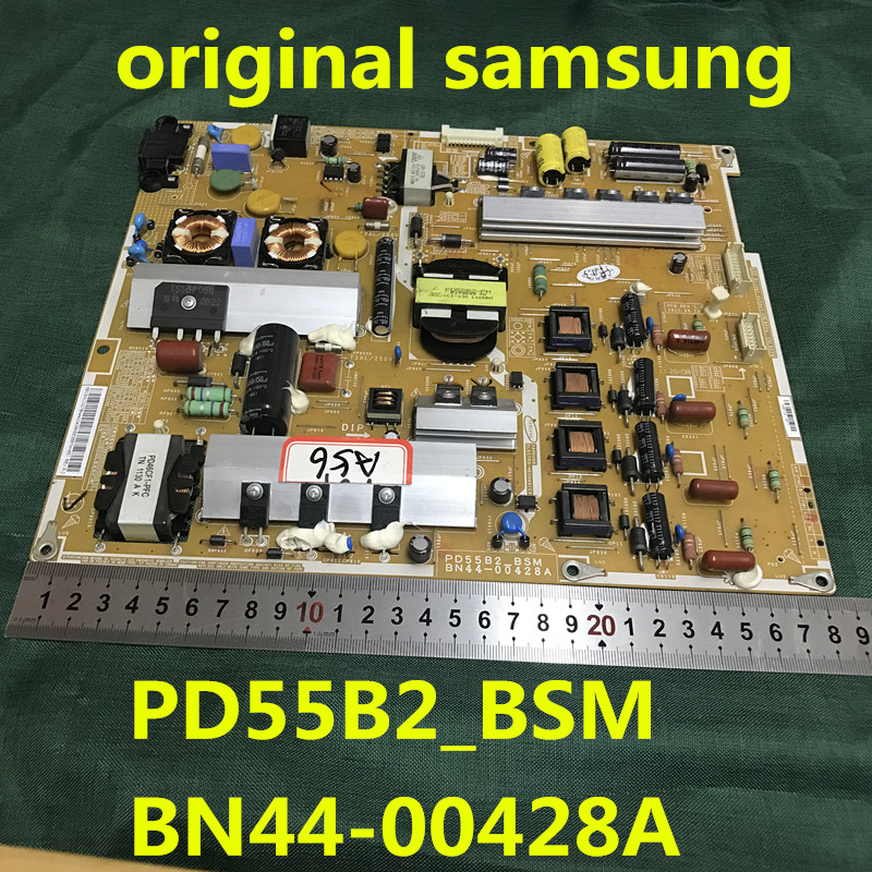Free shipping  original 90percent NEW  for samsung UA55D7000LJ   BN44-00428B  BN44-00428A  PD55B2-BSM  PSLF171B03A 100percent test