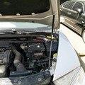 Крышка капота для автомобиля  крышка капота для автомобиля  прутки с амортизатором  гидравлический стержень для автостайлинга Skoda Octavia A5 ...