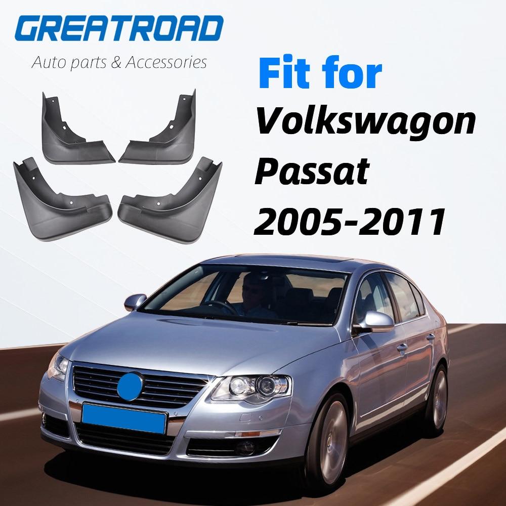 Set de Car Shades compatible avec Volkswagen Passat 3C Variant 2005-2011