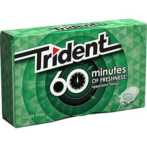 Trident 60minutes