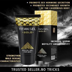 Huge Gel Men External Cream Massage Ointment Delayed Premature Ejaculation Genuine Cream Increase Thickening Health Sex Products