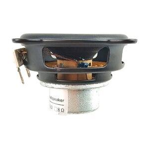 Image 5 - 2.5 cal pełna częstotliwość głośnik 2OHM 15W Mid Bass neodymowy wzmacniacz samochodowy Home made przenośny głośnik Buletooth dla Pill XL 2 sztuk
