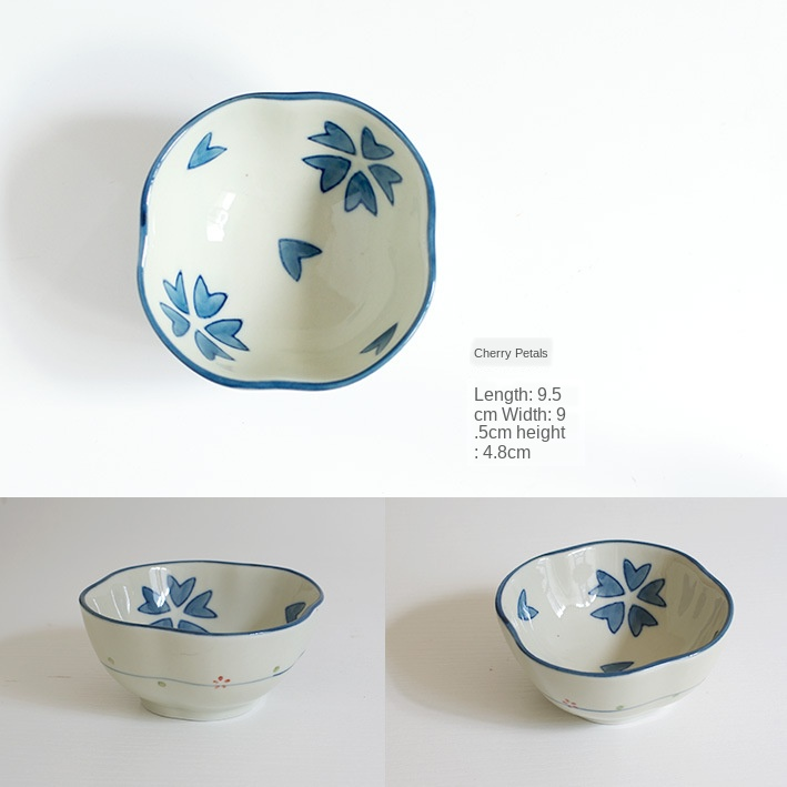 cozinha osso doméstico china especial-em forma de tigela utensílios de mesa