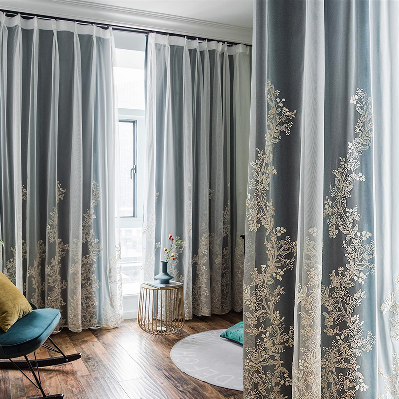 check MRP of beige living room curtains