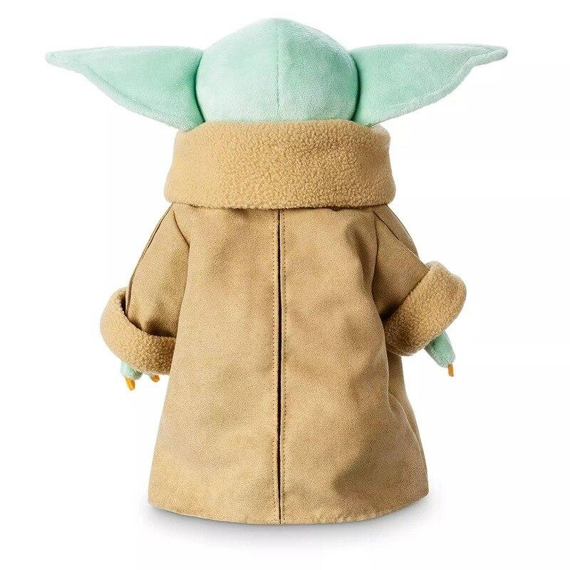 Force Awakens Baby Yoda 30cm 2