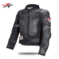 2019 New PRO Motorcycle Armor Motorcyclist Body Protector Protective Set Motor Racing Protection Back Protection VEST