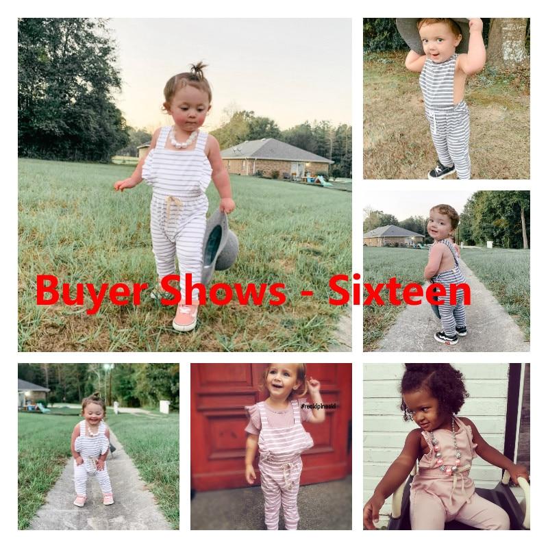 H3f5cec70b3b24e86ab03d3bf03f541976 Newborn Baby Clothes Backless Striped Ruffle Romper Overalls Jumpsuit Clothes Baby Girl Clothes Baby Girl Romper kid clothes