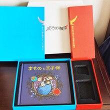 Anime darling no franxx foto livro a besta e príncipe final parte imagem livros recolher livros keyrings cosplay adereços presente