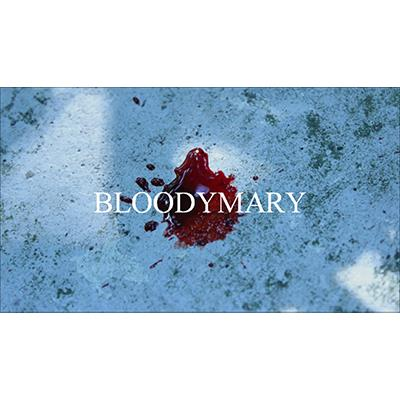 Bloody Mary By Arnel Renegado,Magic Tricks