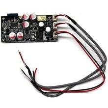 جهاز استقبال بلوتوث لاسلكي بدون فقدان صوت 5.0 لوحة فك DAC 16Bit 48KHZ لمضخم صوت يمكن صنعه بنفسك