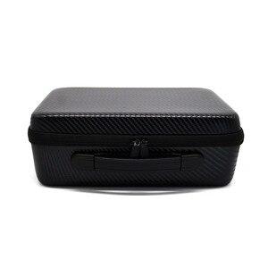 Image 5 - Dji Spark Waterbestendig Case Doos Vonk Batterij Afstandsbediening Accessoires Voor Dji Spark Drone Zak Opbergdoos