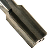 "1 32 UNS Right Hand Threading Tap 1"" 32 TPI High Speed Steel Metalworking Tools
