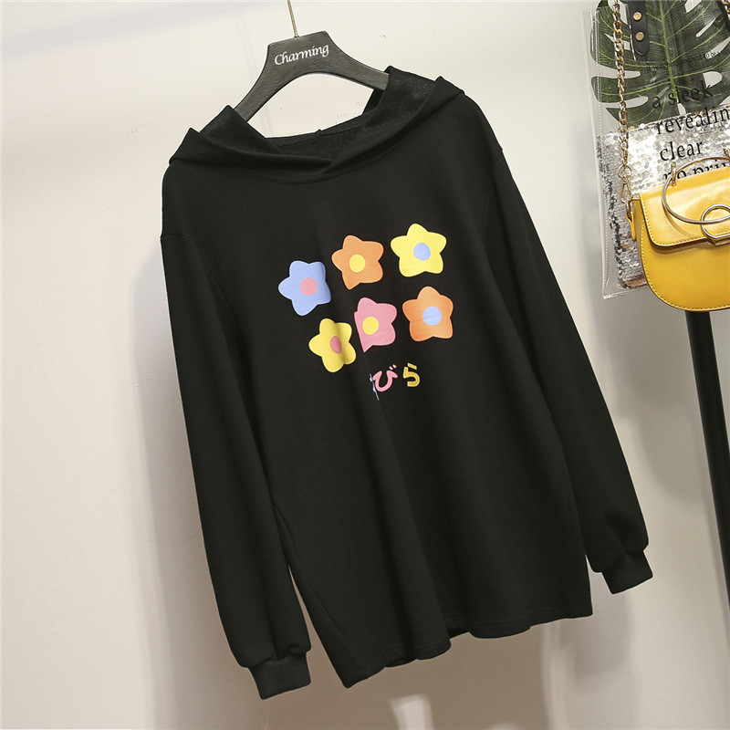 Sweater Fashion Women Spring Autumn  Gray Pullover Long Sleeve Plaid Casual Ladies
