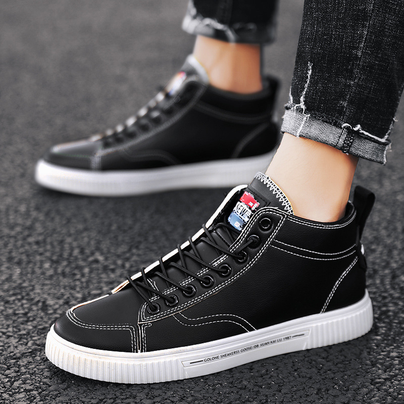 2019 Men Casual Shoes Brand Sneakers For Men Light Outdoor Man Fashion Sneaker Vulcanized Shoes Zapatillas Mujer