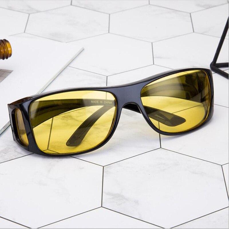 Night Vision Goggles Car Driving Glasses Polarized Sunglasses HD Vision Man And Woman Sun Glasses  Eyewear UV400 Protection
