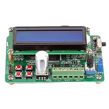 UDB1002S Series DDS Signal Source Module Signal Generator With 60Mhz Frequency Meter(Eu Plug)