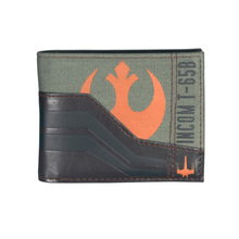 Star Wars Wallet Fashionable high quality wallets designer n