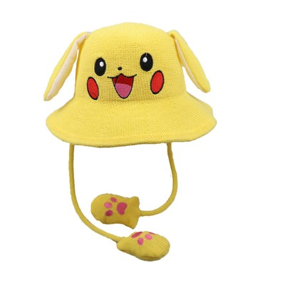 2020-anime-font-b-pokemon-b-font-pikachu-cosplay-children-cartoon-hats-font-b-pokemon-b-font-hat-summer-sun-protection-long-ears-move-cute-girl-casual-hat