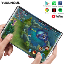 10 Tablet 10inch Phone-Call WIFI Google Play 1920--1200 New 5G 4G LTE 128GB 6GB IPS 6GB-RAM