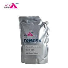 Recharge de Toner en vrac Compatible Bizhub c220/c280/c360 TN216