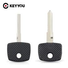 KEYYOU עבור בנץ רכב מפתח מעטפת משדר אוטומטי מפתח מקרה Fob כיסוי עבור מרצדס בנץ ויטו Actros אצן V Class