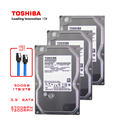 TOSHIBA 4TB 2TB 1TB 500GB Interne Festplatte Festplatte HDD HD SATA III 3.5