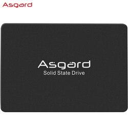Asgard Новое поступление 2,5 SATA3 SSD 250g 960GB ТБ 4 ТБ SSD Внутренний твердотельный накопитель для настольного ноутбука жесткий диск заводская цена