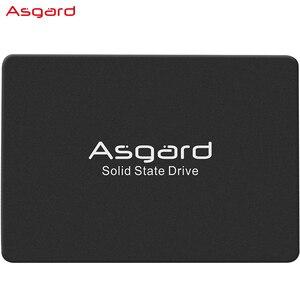 Asgard Новое поступление 2,5