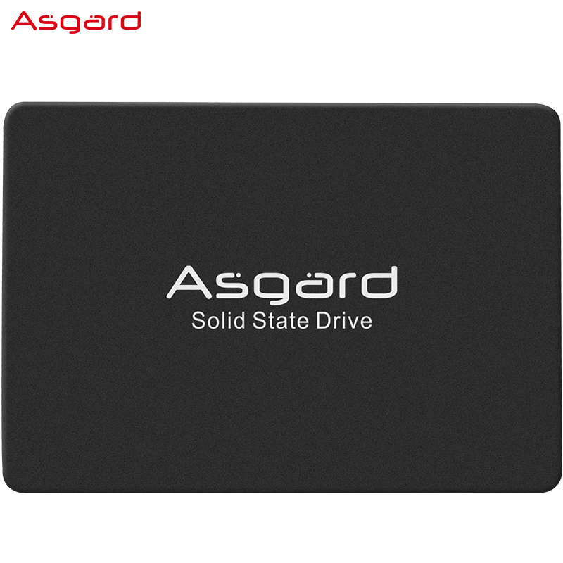 """Asgard New Arrival 2.5"""" SATA3 SSD 960GB 1TB 4TB SSD Internal Solid State Drive For desktop laptop Hard Disk factory price"""