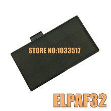 Novo elpaf32 projetor filtro de ar para epson EB W12