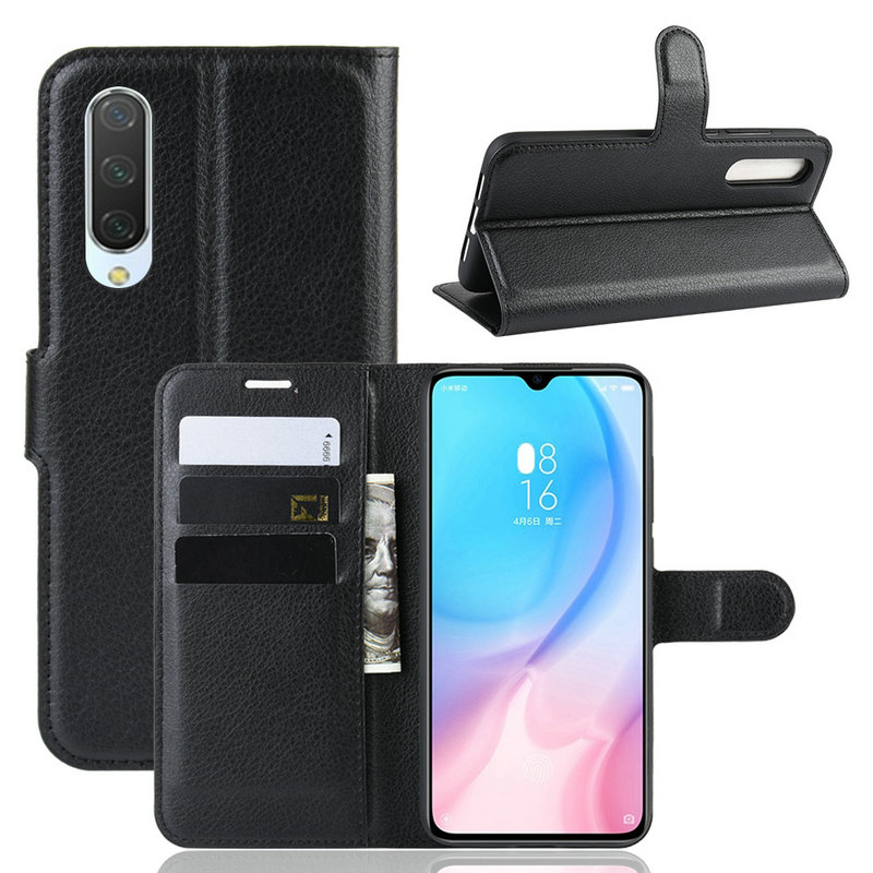 Wallet Phone <font><b>Case</b></font> for <font><b>Xiaomi</b></font> <font><b>Mi</b></font> CC9 CC <font><b>9</b></font> CC9mt for <font><b>Xiaomi</b></font> <font><b>Mi</b></font> CC9e CC 9e for <font><b>Xiaomi</b></font> <font><b>Mi</b></font> A3 <font><b>Flip</b></font> Leather Cover <font><b>Case</b></font> Capa Etui Coque image