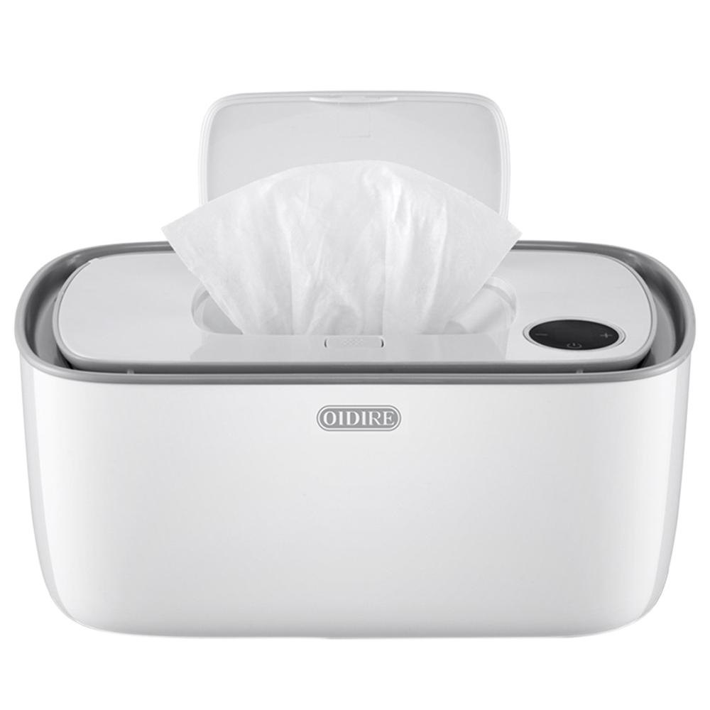 Baby Wipes Heaters Napkin Thermostat Household Portable Wet Tissue Heating Box Insulation Heat