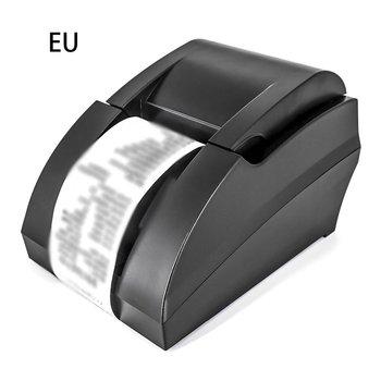 Фото - 58Mm Thermal Printer Pos-5890C Portable Wireless Mini Receipt Printer Supermarket Receipt Built-In Power Receipt Printer karen leona anderson receipt
