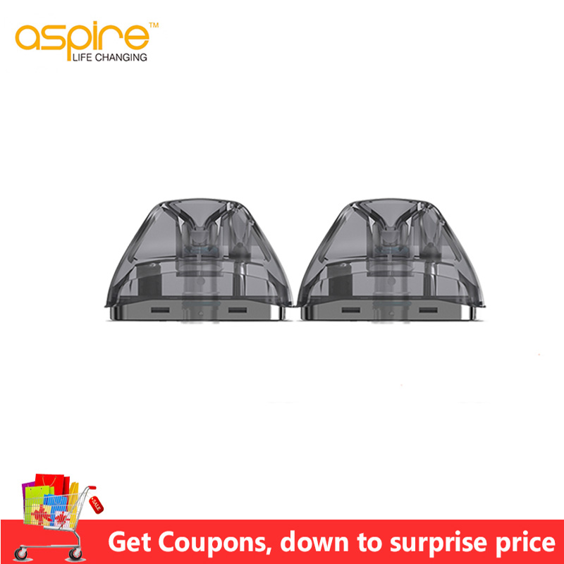 Pre-order Aspire AVP Pro Pod 4.0ml Vape Pod Cartridge Fits AVP Pro Coil 1.15ohm Mesh Coil 0.65ohm For Aspire AVP Pro Kit