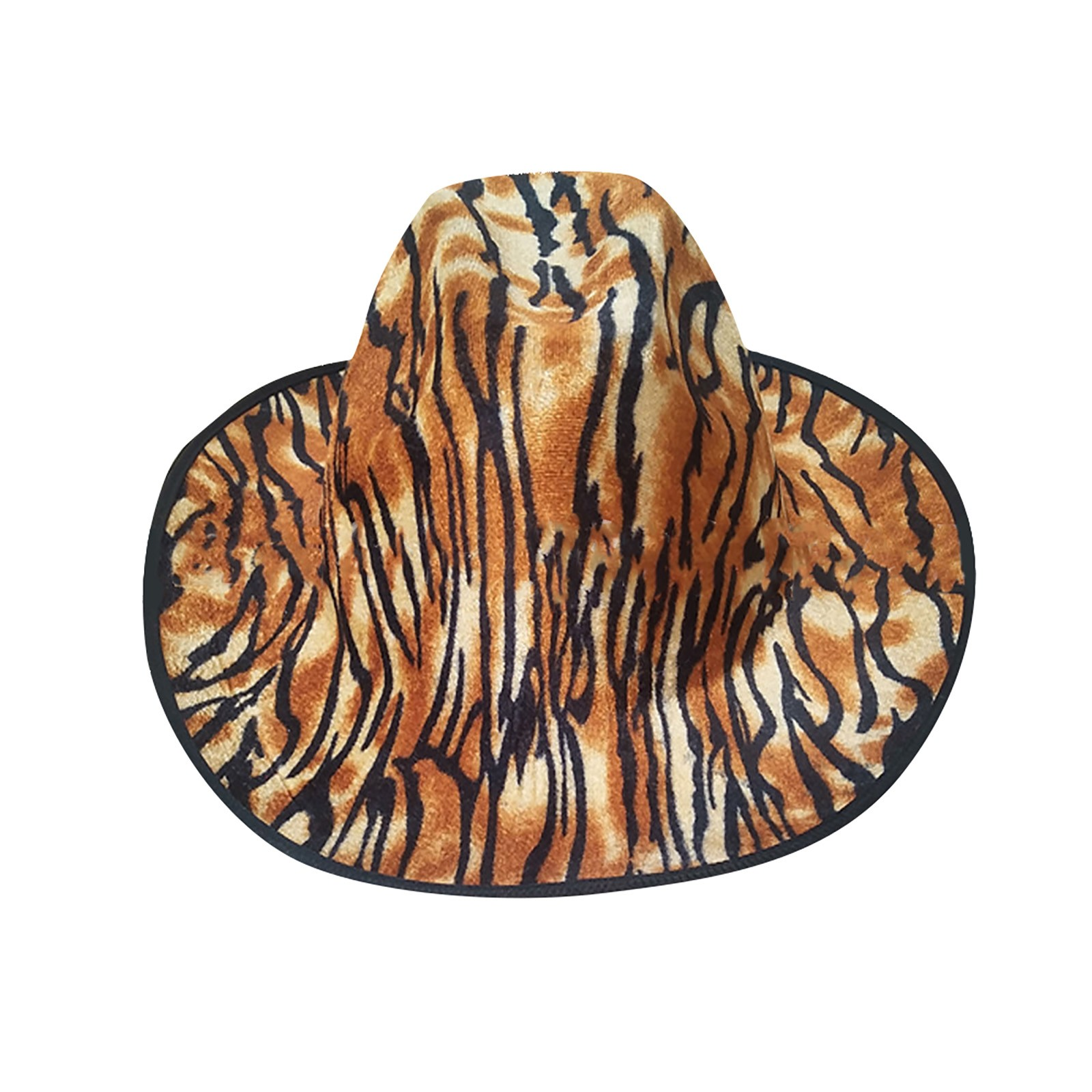 New Leopard Pattern Bucket Hats Bow Fisherman's Hat Women's Summer Basin Hat Fashion Versatile SunHat Hip Hop Fishman Hat Travel