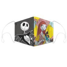 Cosplay Masks Skellington Sally Christmas-Jack Nightmare Dust-Proof-Mask King Adult Kids