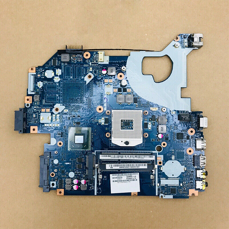 Suitable for motherboard Acer Aspire5755 5750g 5750 5755g motherboard P5we0 la-6901p image