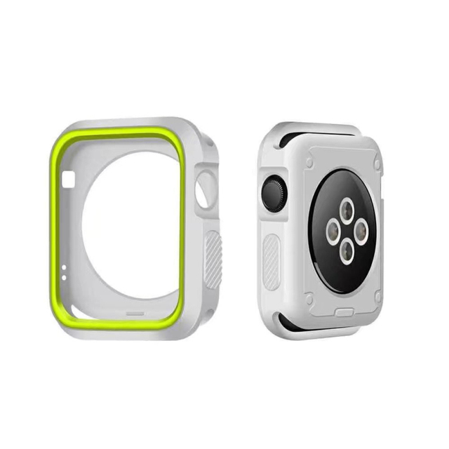 Dual Color Case for Apple Watch 2