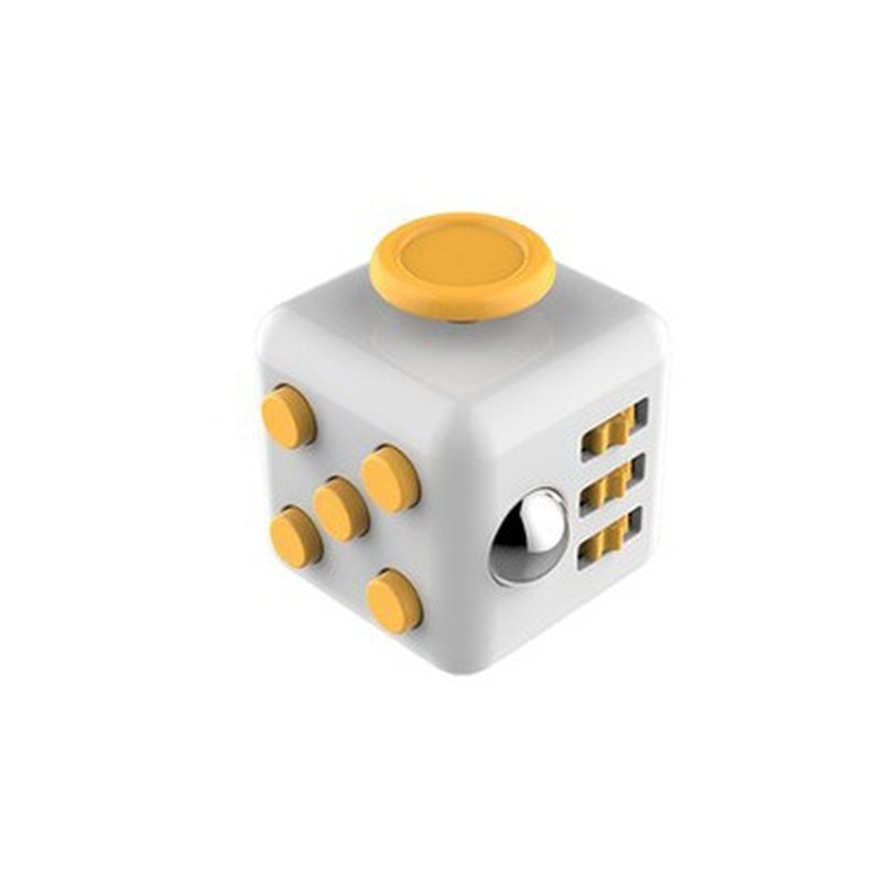 Fidget-Toys Dice Decompression-Cube-Sieve Anti-Stress Anxiety Adults Children for Gifts img4