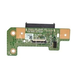 NEUE! X555LD REV 3,3 3,6 HDD board Für Asus X555L X555LD Laptop HDD Festplatte Bord Version 100% Getestet Schnelle schiff