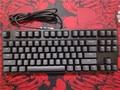 IKBC C87 TKL mechanische tastatur tenkeyless C87 PBT keycap kirsche mx silber schalter braun geschwindigkeit nicht-backlit gaming tastatur