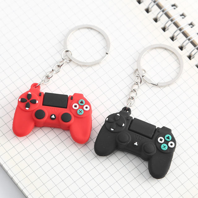 game keychain  pendant men and women 4