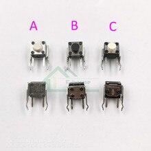 200 sztuk dla LB RB zderzak przyciski przełącznik LBRB przycisk mikro przełącznik dla Xbox 360 kontroler do Xbox one naprawy